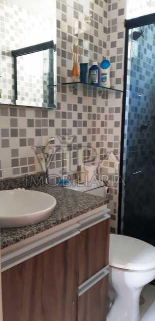 01 7. - Apartamento à venda Rua Moranga,Inhoaíba, Zona Oeste,Rio de Janeiro - R$ 135.000 - CGAP21014 - 13