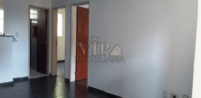 01 8. - Apartamento à venda Rua Moranga,Inhoaíba, Zona Oeste,Rio de Janeiro - R$ 135.000 - CGAP21014 - 8