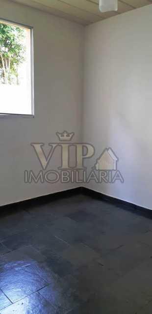 01 15. - Apartamento à venda Rua Moranga,Inhoaíba, Zona Oeste,Rio de Janeiro - R$ 135.000 - CGAP21014 - 19