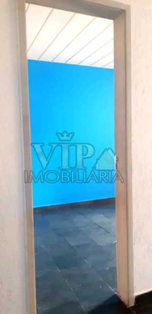 01 23. - Apartamento à venda Rua Moranga,Inhoaíba, Zona Oeste,Rio de Janeiro - R$ 135.000 - CGAP21014 - 25