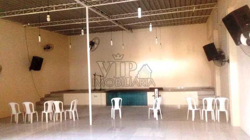 20210526_144151 - Galpão 242m² para venda e aluguel Rua Soldado Venceslau Spancerki,Campo Grande, Rio de Janeiro - R$ 600.000 - CGGA00009 - 4