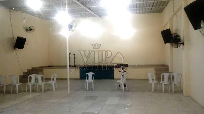 20210526_144215 - Galpão 242m² para venda e aluguel Rua Soldado Venceslau Spancerki,Campo Grande, Rio de Janeiro - R$ 600.000 - CGGA00009 - 6