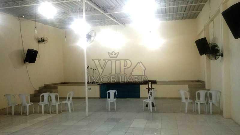 20210526_144218 - Galpão 242m² para venda e aluguel Rua Soldado Venceslau Spancerki,Campo Grande, Rio de Janeiro - R$ 600.000 - CGGA00009 - 7