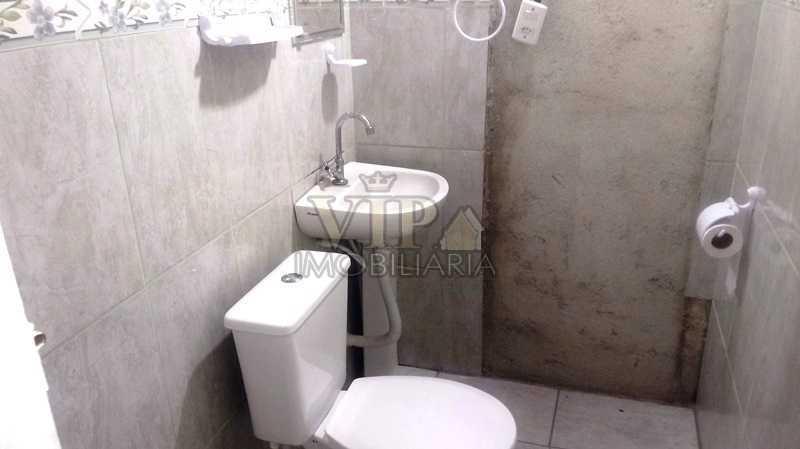 20210526_144239 - Galpão 242m² para venda e aluguel Rua Soldado Venceslau Spancerki,Campo Grande, Rio de Janeiro - R$ 600.000 - CGGA00009 - 8