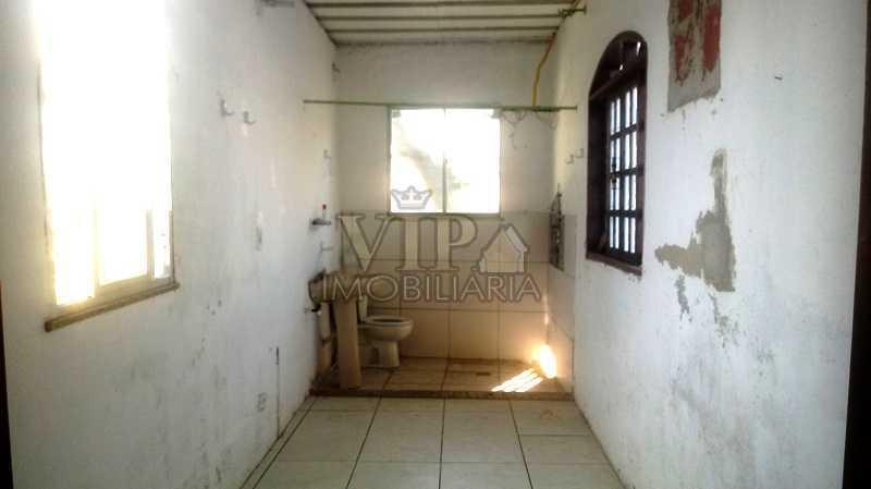 20210526_144727 - Galpão 242m² para venda e aluguel Rua Soldado Venceslau Spancerki,Campo Grande, Rio de Janeiro - R$ 600.000 - CGGA00009 - 11