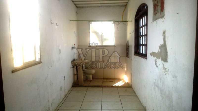 20210526_144730 - Galpão 242m² para venda e aluguel Rua Soldado Venceslau Spancerki,Campo Grande, Rio de Janeiro - R$ 600.000 - CGGA00009 - 12