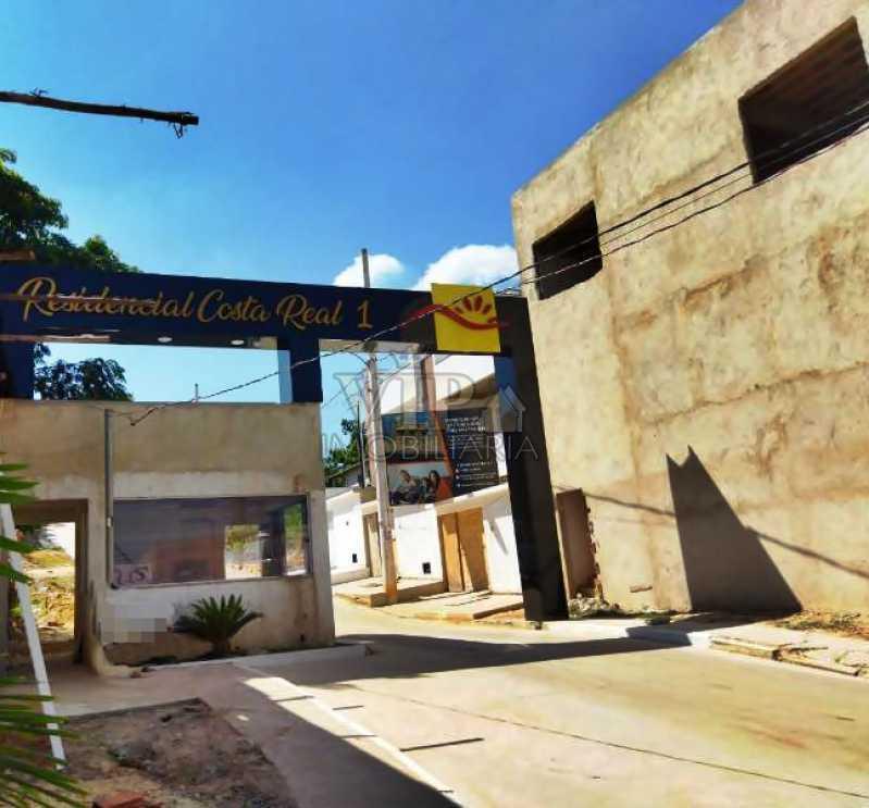 CAPA - Terreno Residencial à venda Campo Grande, Rio de Janeiro - R$ 100.000 - CGTR00001 - 1