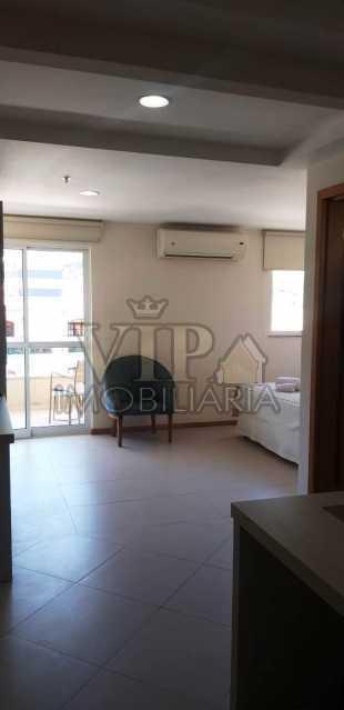 01 2 - Flat à venda Rua C - Praia Grande,Praia Grande, Mangaratiba,Mangaratiba - R$ 190.000 - CGFL10001 - 4