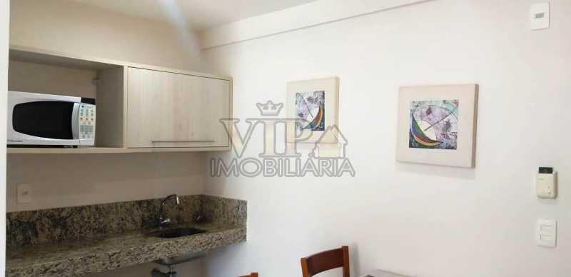 01 3 - Flat à venda Rua C - Praia Grande,Praia Grande, Mangaratiba,Mangaratiba - R$ 190.000 - CGFL10001 - 5