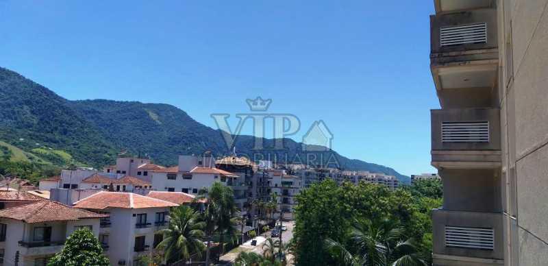 01 5 - Flat à venda Rua C - Praia Grande,Praia Grande, Mangaratiba,Mangaratiba - R$ 190.000 - CGFL10001 - 13