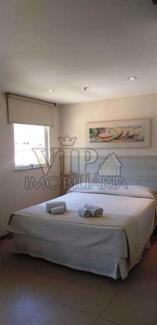 01 8 - Flat à venda Rua C - Praia Grande,Praia Grande, Mangaratiba,Mangaratiba - R$ 190.000 - CGFL10001 - 7