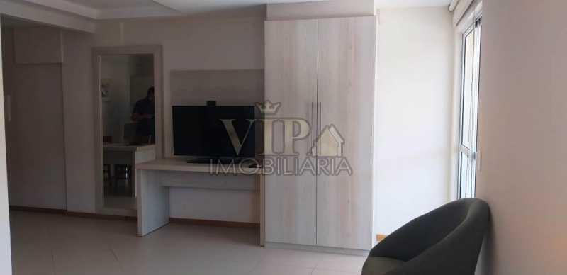 01 11 - Flat à venda Rua C - Praia Grande,Praia Grande, Mangaratiba,Mangaratiba - R$ 190.000 - CGFL10001 - 3