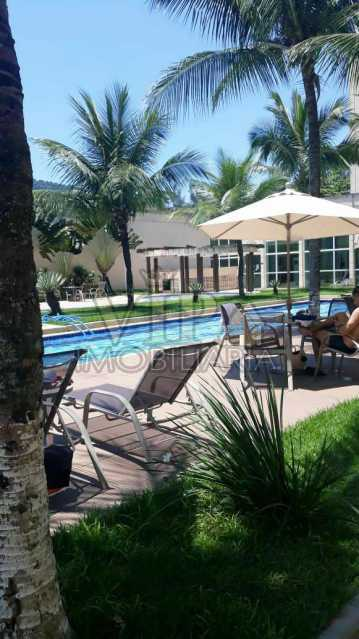 01 13 - Flat à venda Rua C - Praia Grande,Praia Grande, Mangaratiba,Mangaratiba - R$ 190.000 - CGFL10001 - 12