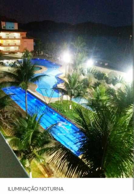 01 14 - Flat à venda Rua C - Praia Grande,Praia Grande, Mangaratiba,Mangaratiba - R$ 190.000 - CGFL10001 - 14