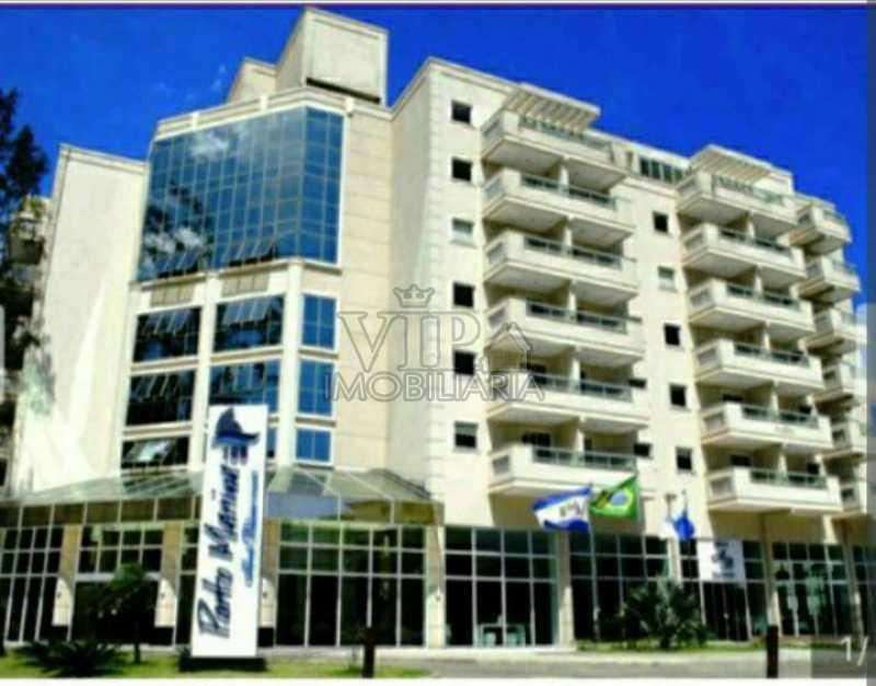 01 15 - Flat à venda Rua C - Praia Grande,Praia Grande, Mangaratiba,Mangaratiba - R$ 190.000 - CGFL10001 - 15