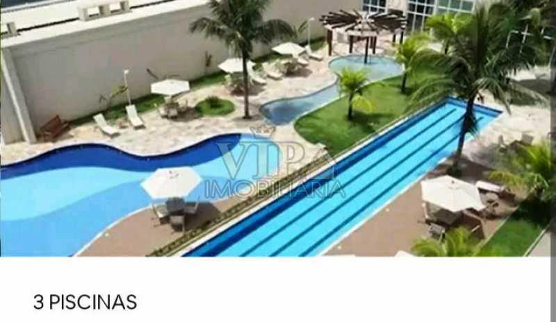 01 16 - Flat à venda Rua C - Praia Grande,Praia Grande, Mangaratiba,Mangaratiba - R$ 190.000 - CGFL10001 - 17