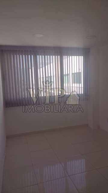 02 2 - Sala Comercial 23m² à venda Estrada da Cachamorra,Campo Grande, Rio de Janeiro - R$ 125.000 - CGSL00023 - 3