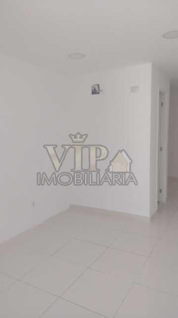 02 3 - Sala Comercial 23m² à venda Estrada da Cachamorra,Campo Grande, Rio de Janeiro - R$ 125.000 - CGSL00023 - 4