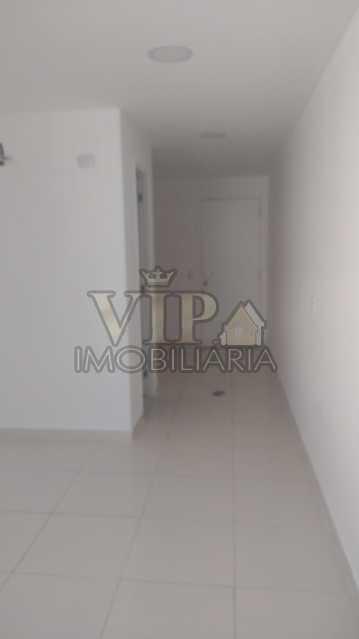 02 4 - Sala Comercial 23m² à venda Estrada da Cachamorra,Campo Grande, Rio de Janeiro - R$ 125.000 - CGSL00023 - 5