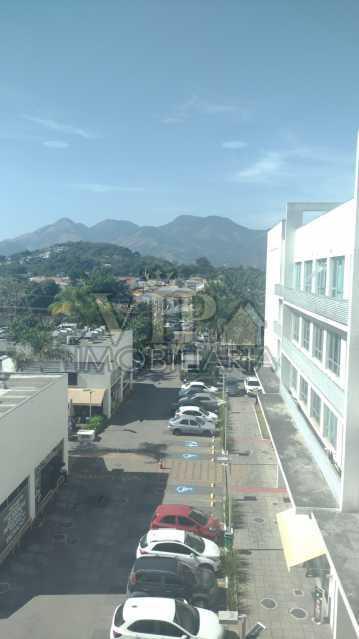 02 6 - Sala Comercial 23m² à venda Estrada da Cachamorra,Campo Grande, Rio de Janeiro - R$ 125.000 - CGSL00023 - 7