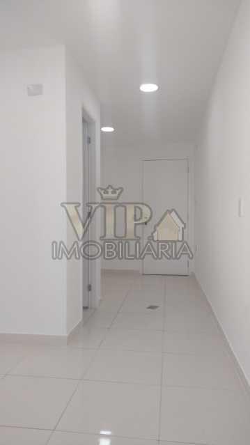 02 7 - Sala Comercial 23m² à venda Estrada da Cachamorra,Campo Grande, Rio de Janeiro - R$ 125.000 - CGSL00023 - 8