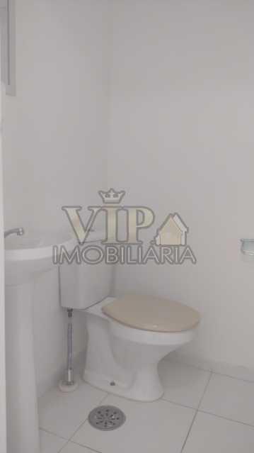 02 8 - Sala Comercial 23m² à venda Estrada da Cachamorra,Campo Grande, Rio de Janeiro - R$ 125.000 - CGSL00023 - 9