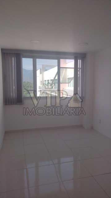 02 9 - Sala Comercial 23m² à venda Estrada da Cachamorra,Campo Grande, Rio de Janeiro - R$ 125.000 - CGSL00023 - 10
