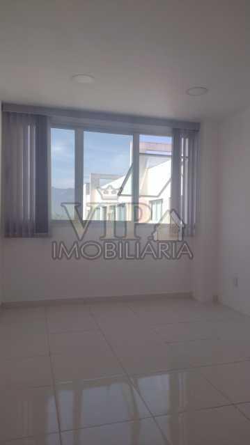 02 10 - Sala Comercial 23m² à venda Estrada da Cachamorra,Campo Grande, Rio de Janeiro - R$ 125.000 - CGSL00023 - 11