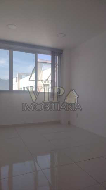 02 11 - Sala Comercial 23m² à venda Estrada da Cachamorra,Campo Grande, Rio de Janeiro - R$ 125.000 - CGSL00023 - 12