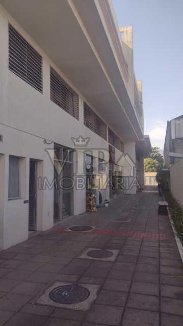 02 14 - Sala Comercial 23m² à venda Estrada da Cachamorra,Campo Grande, Rio de Janeiro - R$ 125.000 - CGSL00023 - 15