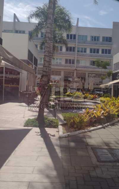 02 18 - Sala Comercial 23m² à venda Estrada da Cachamorra,Campo Grande, Rio de Janeiro - R$ 125.000 - CGSL00023 - 21