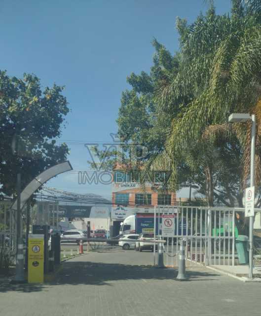 02 19 - Sala Comercial 23m² à venda Estrada da Cachamorra,Campo Grande, Rio de Janeiro - R$ 125.000 - CGSL00023 - 18