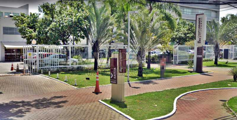 CGSL - Sala Comercial 23m² à venda Estrada da Cachamorra,Campo Grande, Rio de Janeiro - R$ 125.000 - CGSL00023 - 1