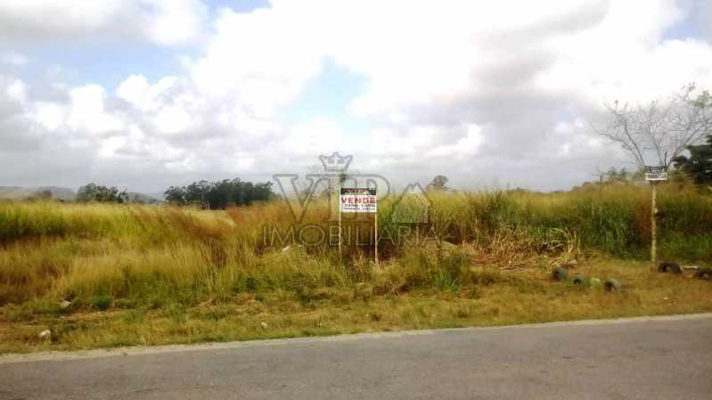 01 6. - Terreno Bifamiliar à venda Santa Cruz, Rio de Janeiro - R$ 650.000 - CGBF00220 - 7