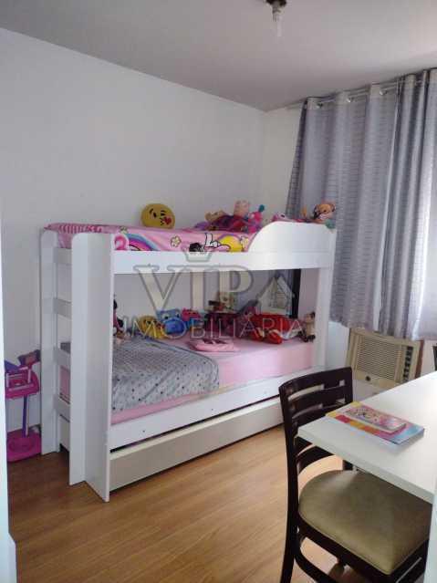 01 4 - Apartamento à venda Estrada da Paciência,Cosmos, Rio de Janeiro - R$ 120.000 - CGAP21018 - 8