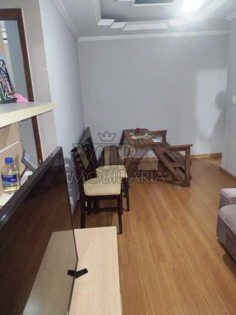 01 7 - Apartamento à venda Estrada da Paciência,Cosmos, Rio de Janeiro - R$ 120.000 - CGAP21018 - 5