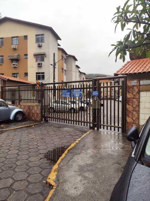 01 8 - Apartamento à venda Estrada da Paciência,Cosmos, Rio de Janeiro - R$ 120.000 - CGAP21018 - 11