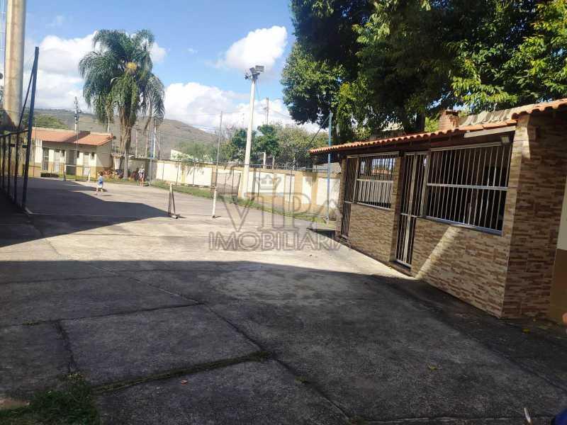 01 11 - Apartamento à venda Estrada da Paciência,Cosmos, Rio de Janeiro - R$ 120.000 - CGAP21018 - 14