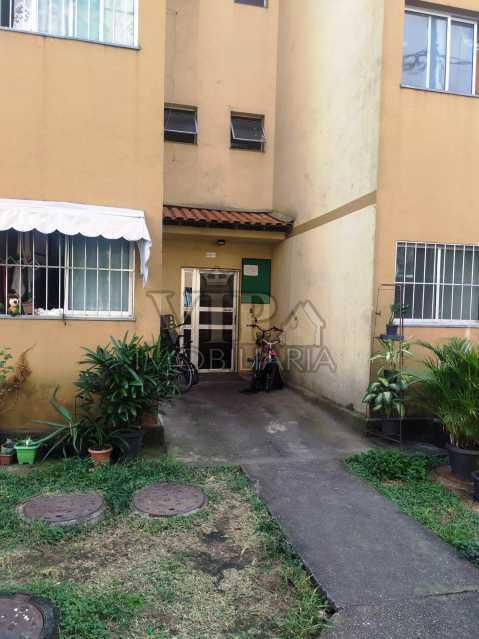 01 13 - Apartamento à venda Estrada da Paciência,Cosmos, Rio de Janeiro - R$ 120.000 - CGAP21018 - 16