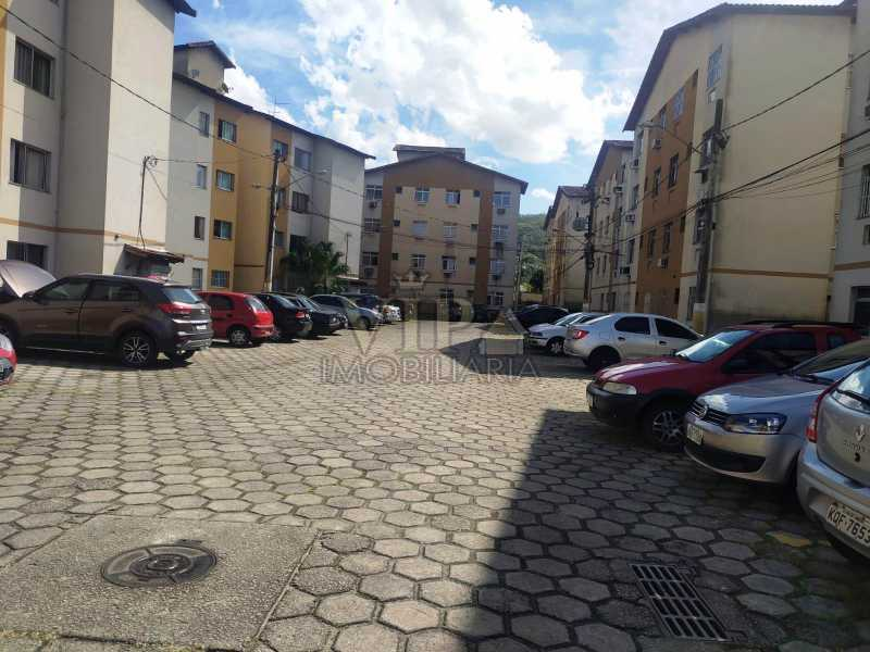 01 14 - Apartamento à venda Estrada da Paciência,Cosmos, Rio de Janeiro - R$ 120.000 - CGAP21018 - 17