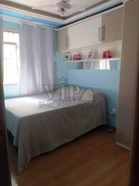 IMG-20210728-WA0017 - Apartamento à venda Estrada da Paciência,Cosmos, Rio de Janeiro - R$ 120.000 - CGAP21018 - 10