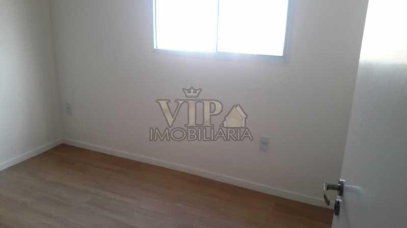 01 6 - Apartamento para alugar Estrada do Mendanha,Campo Grande, Rio de Janeiro - R$ 1.065 - CGAP21019 - 7