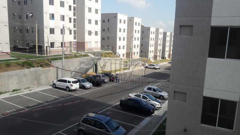 01 7 - Apartamento para alugar Estrada do Mendanha,Campo Grande, Rio de Janeiro - R$ 1.065 - CGAP21019 - 12