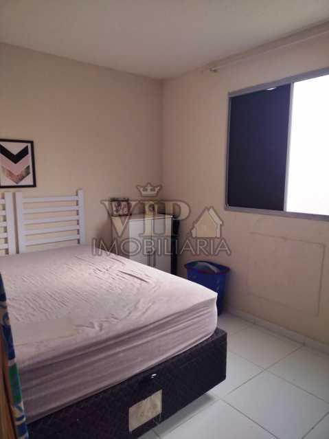 01 1 - Apartamento à venda Avenida Cesário de Melo,Cosmos, Rio de Janeiro - R$ 120.000 - CGAP21020 - 12