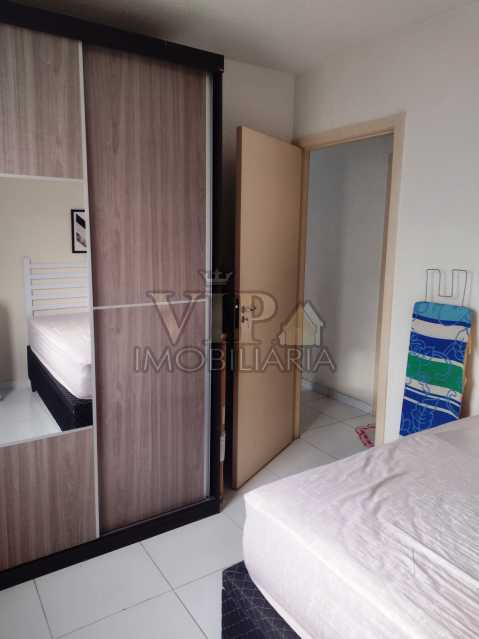 01 2 - Apartamento à venda Avenida Cesário de Melo,Cosmos, Rio de Janeiro - R$ 120.000 - CGAP21020 - 13