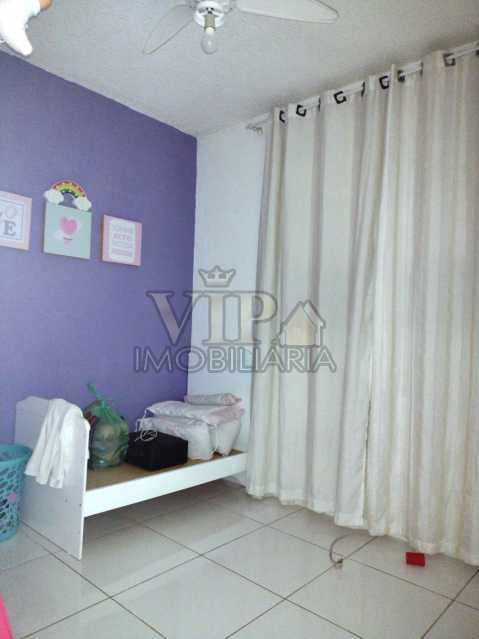 01 3 - Apartamento à venda Avenida Cesário de Melo,Cosmos, Rio de Janeiro - R$ 120.000 - CGAP21020 - 14
