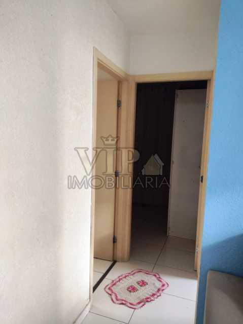 01 9 - Apartamento à venda Avenida Cesário de Melo,Cosmos, Rio de Janeiro - R$ 120.000 - CGAP21020 - 16