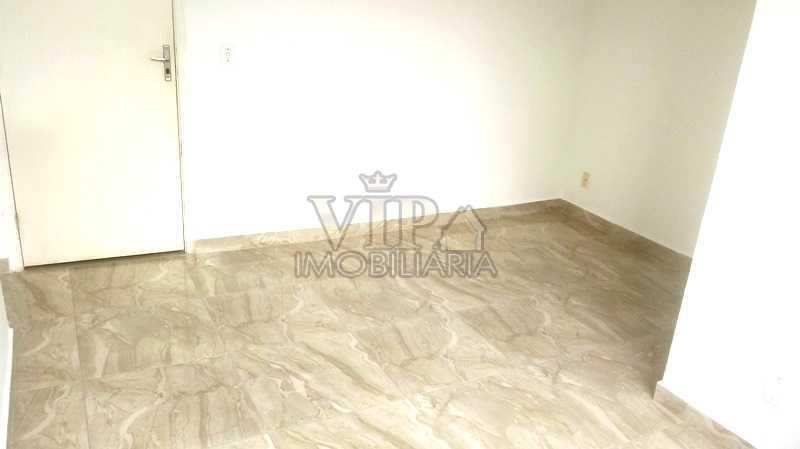 01 3 - Apartamento para alugar Estrada Professor Daltro Santos,Campo Grande, Rio de Janeiro - R$ 800 - CGAP21021 - 5
