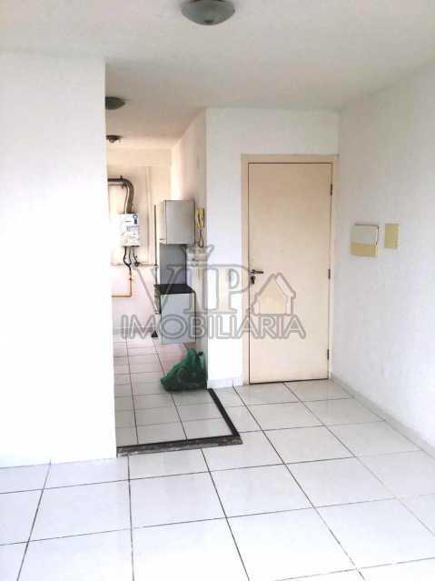 01 2. - Apartamento à venda Avenida Cesário de Melo,Cosmos, Rio de Janeiro - R$ 130.000 - CGAP21022 - 7