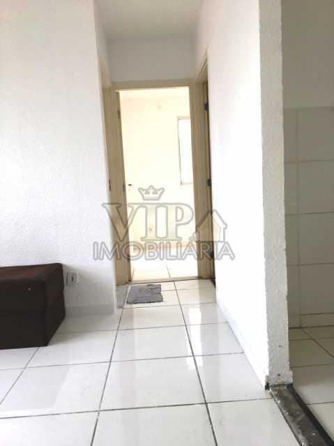 01 5. - Apartamento à venda Avenida Cesário de Melo,Cosmos, Rio de Janeiro - R$ 130.000 - CGAP21022 - 6
